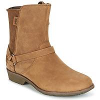 Παπούτσια Γυναίκα Μπότες Teva DE LA VINA DOS Brown