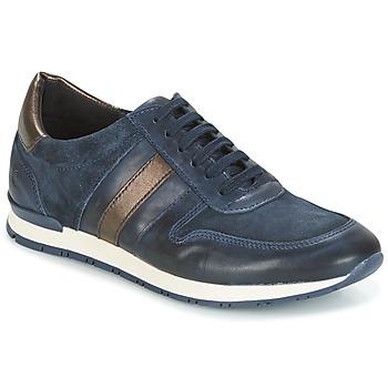 Παπούτσια Άνδρας Χαμηλά Sneakers Casual Attitude HARCHUS Marine
