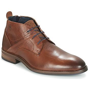 Παπούτσια Άνδρας Μπότες Casual Attitude HOKIS Brown