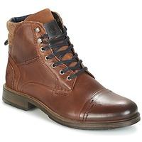 Παπούτσια Άνδρας Μπότες Casual Attitude HOKES Brown