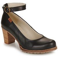 Παπούτσια Γυναίκα Γόβες Casual Attitude HARCHE Black