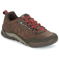 Παπούτσια Άνδρας Multisport Merrell ANNEX TRAK LOW Brown