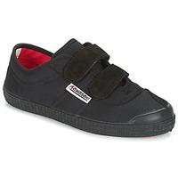 Παπούτσια Παιδί Χαμηλά Sneakers Kawasaki BASIC V KIDS Black