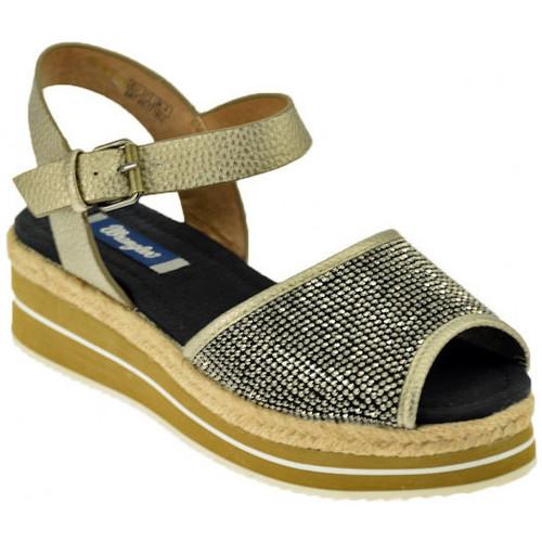 Παπούτσια Γυναίκα Σανδάλια / Πέδιλα Wrangler