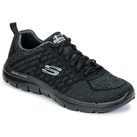 Παπούτσια Άνδρας Fitness Skechers FLEX ADVANTAGE 2.0 - Black