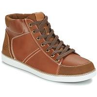 Παπούτσια Άνδρας Ψηλά Sneakers Skechers MENS USA Camel