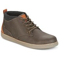 Παπούτσια Άνδρας Ψηλά Sneakers Skechers MENS USA Brown