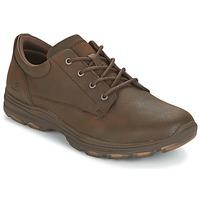 Παπούτσια Άνδρας Χαμηλά Sneakers Skechers MENS USA Brown