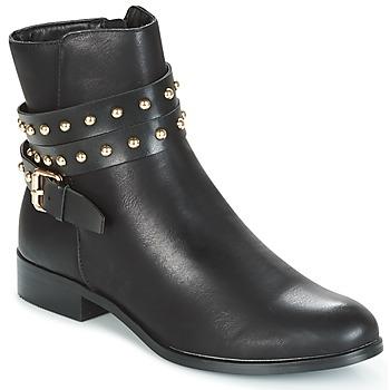 Παπούτσια Γυναίκα Μπότες Buffalo NIPATE Black
