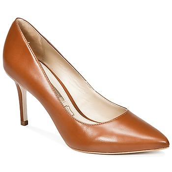 Παπούτσια Γυναίκα Γόβες Buffalo SEMI CROMO COGNAC