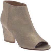 Παπούτσια Γυναίκα Σανδάλια / Πέδιλα Maison Margiela S38WP0382 SY0085 Champagne