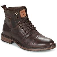 Παπούτσια Άνδρας Μπότες Dockers by Gerli LOBRE Brown