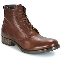 Παπούτσια Άνδρας Μπότες Moma CUSNA COPPER Brown