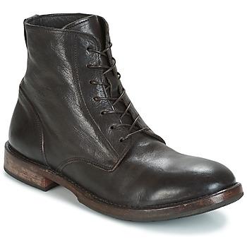 Παπούτσια Άνδρας Μπότες Moma CUSNA T MORO Brown / Fonce
