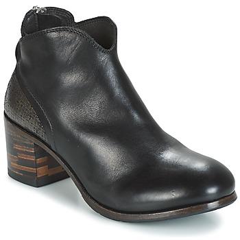 Μπότες Moma CUSNA NERO/ TALON TACO MIX, ARRIRE AFRICA