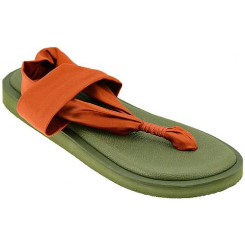 Παπούτσια Γυναίκα Σαγιονάρες Joy Colors  Multicolour