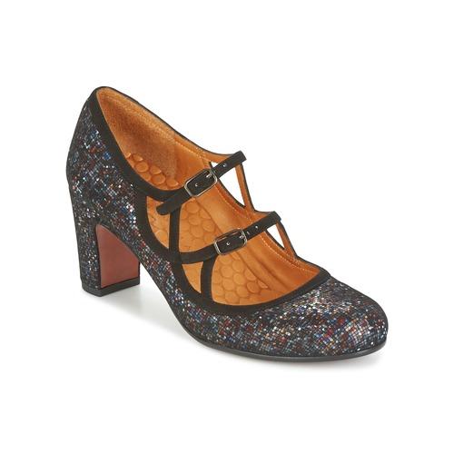 Παπούτσια Γυναίκα Γόβες Chie Mihara JAMBA Black