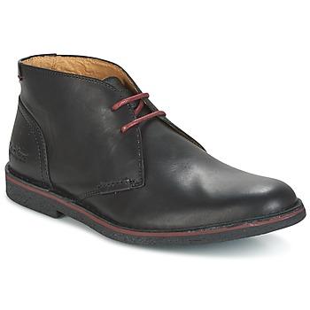 Παπούτσια Άνδρας Μπότες Kickers MISTIC Black