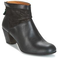 Παπούτσια Γυναίκα Μποτίνια Kickers SEETY Black