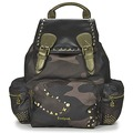 Desigual BOLS_VANCOUVER  MILITARY STUDS