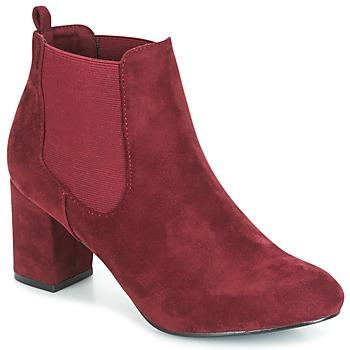 Παπούτσια Γυναίκα Μποτίνια Spot on MANIA BORDEAUX
