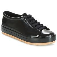 Παπούτσια Γυναίκα Χαμηλά Sneakers Melissa BE AD. Black