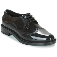 Παπούτσια Γυναίκα Derby Melissa CLASSIC BROGUE AD. Black