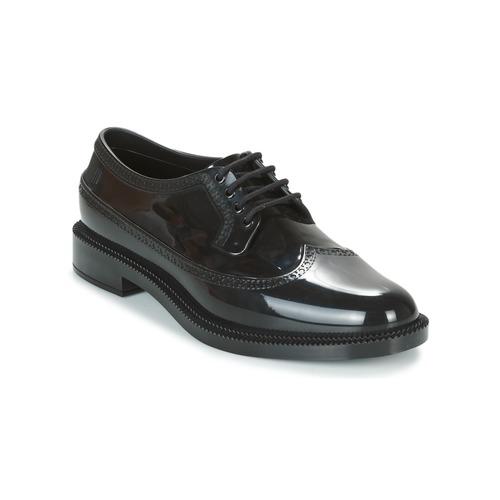Παπούτσια Γυναίκα Derby Melissa CLASSIC BROGUE AD. Black