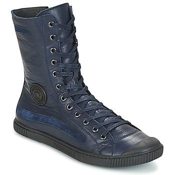 Παπούτσια Γυναίκα Μπότες Pataugas BASIC MARINE