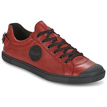 Παπούτσια Γυναίκα Χαμηλά Sneakers Pataugas BOHEM Red