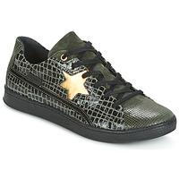 Παπούτσια Γυναίκα Χαμηλά Sneakers Pataugas JOIA Green / Grey
