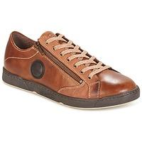 Παπούτσια Άνδρας Χαμηλά Sneakers Pataugas JAY CAMEL