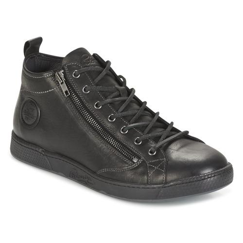 Παπούτσια Άνδρας Χαμηλά Sneakers Pataugas JAYER Black