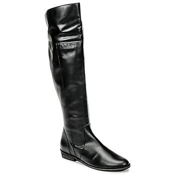 Ψηλές μπότες So Size HOLA ΣΤΕΛΕΧΟΣ: Δέρμα & ΕΠΕΝΔΥΣΗ: Ύφασμα & ΕΣ. ΣΟΛΑ: Δέρμα & ΕΞ. ΣΟΛΑ: Συνθετικό