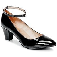 Παπούτσια Γυναίκα Γόβες So Size HOLO Black