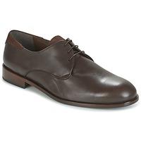 Παπούτσια Άνδρας Derby So Size HUPO Brown