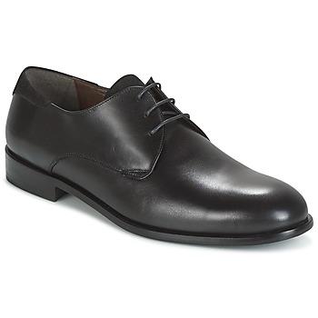 Παπούτσια Άνδρας Derby So Size HUPO Black
