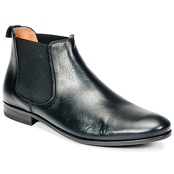 Παπούτσια Άνδρας Μπότες Brett & Sons GENOVA Black