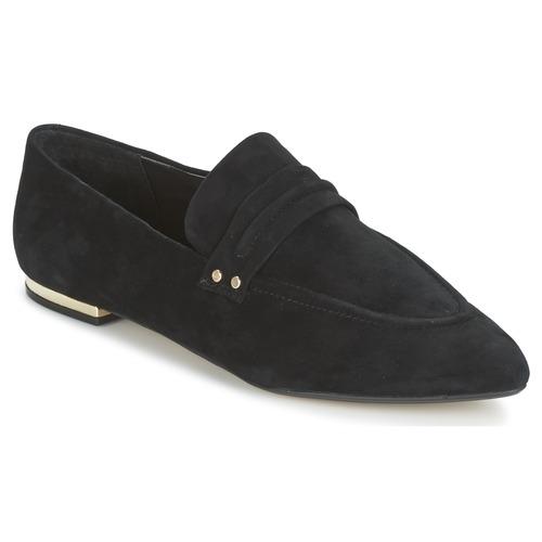 Παπούτσια Γυναίκα Μοκασσίνια KG by Kurt Geiger KILMA-BLACK Black