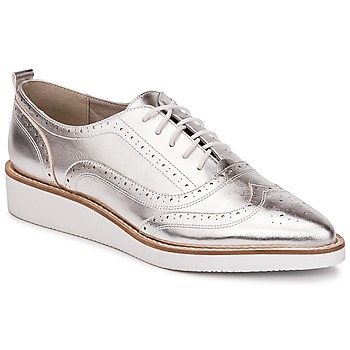 Smart shoes KG by Kurt Geiger KNOXY-SILVER