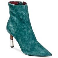 Παπούτσια Γυναίκα Μποτίνια KG by Kurt Geiger RAINE-GREEN Green