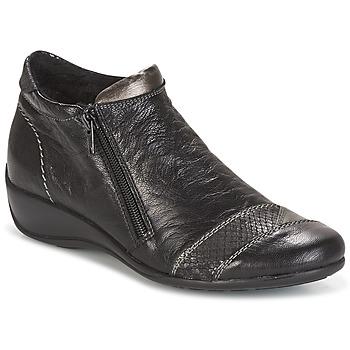 Παπούτσια Γυναίκα Μπότες Remonte Dorndorf LOUNA Black
