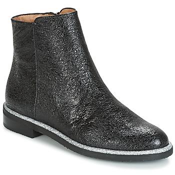 Παπούτσια Γυναίκα Μπότες Fericelli HOLGANE Black