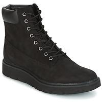Παπούτσια Γυναίκα Μπότες Timberland KENNISTON 6IN LACE UP BOOT Black