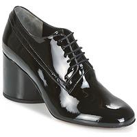 Παπούτσια Γυναίκα Χαμηλές Μπότες Robert Clergerie KIKI-VERNI-NOIR Black