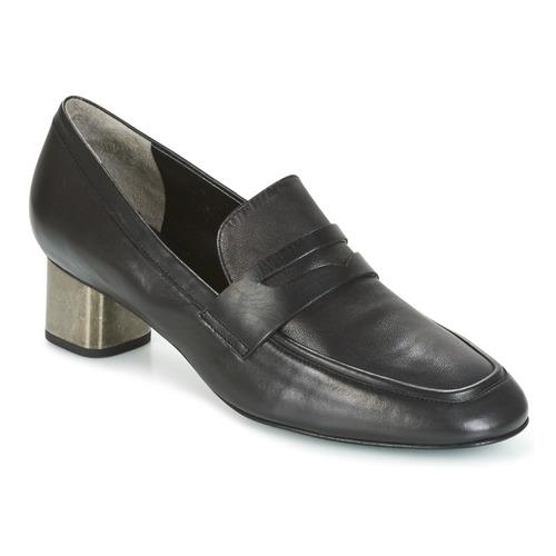 Παπούτσια Γυναίκα Slip on Robert Clergerie POVIA-AGNEAU-NOIR Black