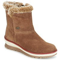Παπούτσια Γυναίκα Μπότες Rieker BATIA Camel