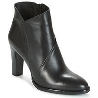 Παπούτσια Γυναίκα Μποτίνια Myma POIR Black