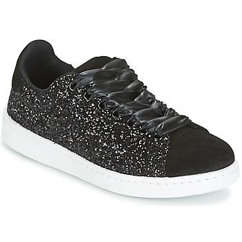 Παπούτσια Γυναίκα Χαμηλά Sneakers Yurban HELVINE Black