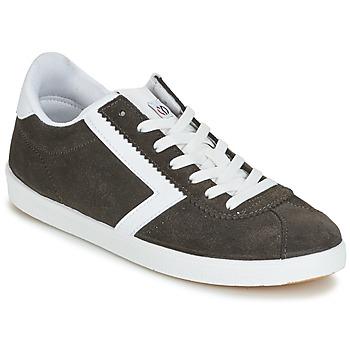 Xαμηλά Sneakers Yurban GUELVINE ΣΤΕΛΕΧΟΣ: Δέρμα & ΕΠΕΝΔΥΣΗ: Ύφασμα & ΕΞ. ΣΟΛΑ: Συνθετικό